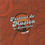 CD_Festival De Musica Rock 2007