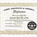 Diploma-AIA